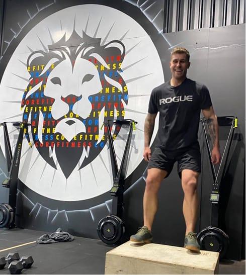 Core Strength - Core Fitness Newcastle
